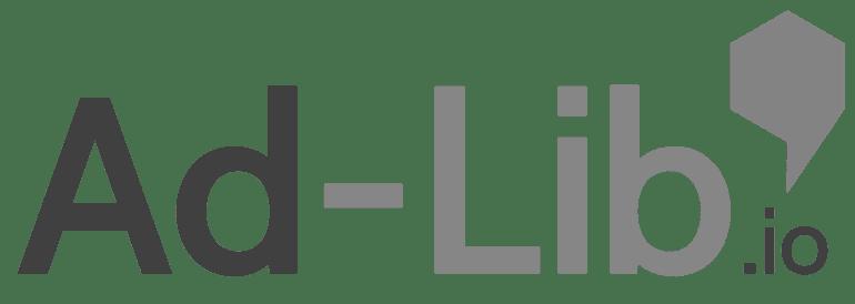 ad-lib logo