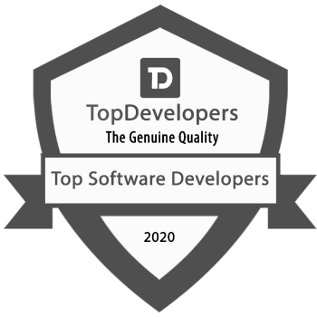 Xenoss - Topdevelopers accredited software development agency