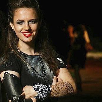 Xenoss HR Team - Kseniya Sverdlyk