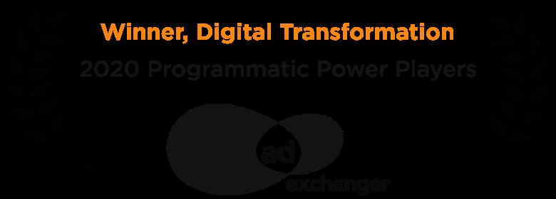 2020 programmatic power players adexchanger Xenoss's reward