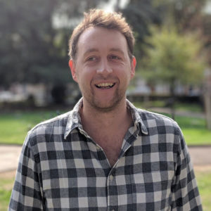 Picture of Oli Marlow Thomas, CEO & FOUNDER, AD-LIB