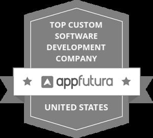 Xenoss AppFutura badge