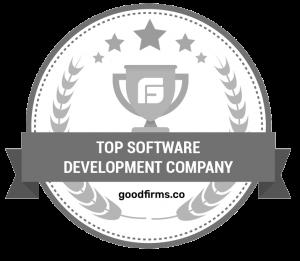 Xenoss website goodfirms-logo