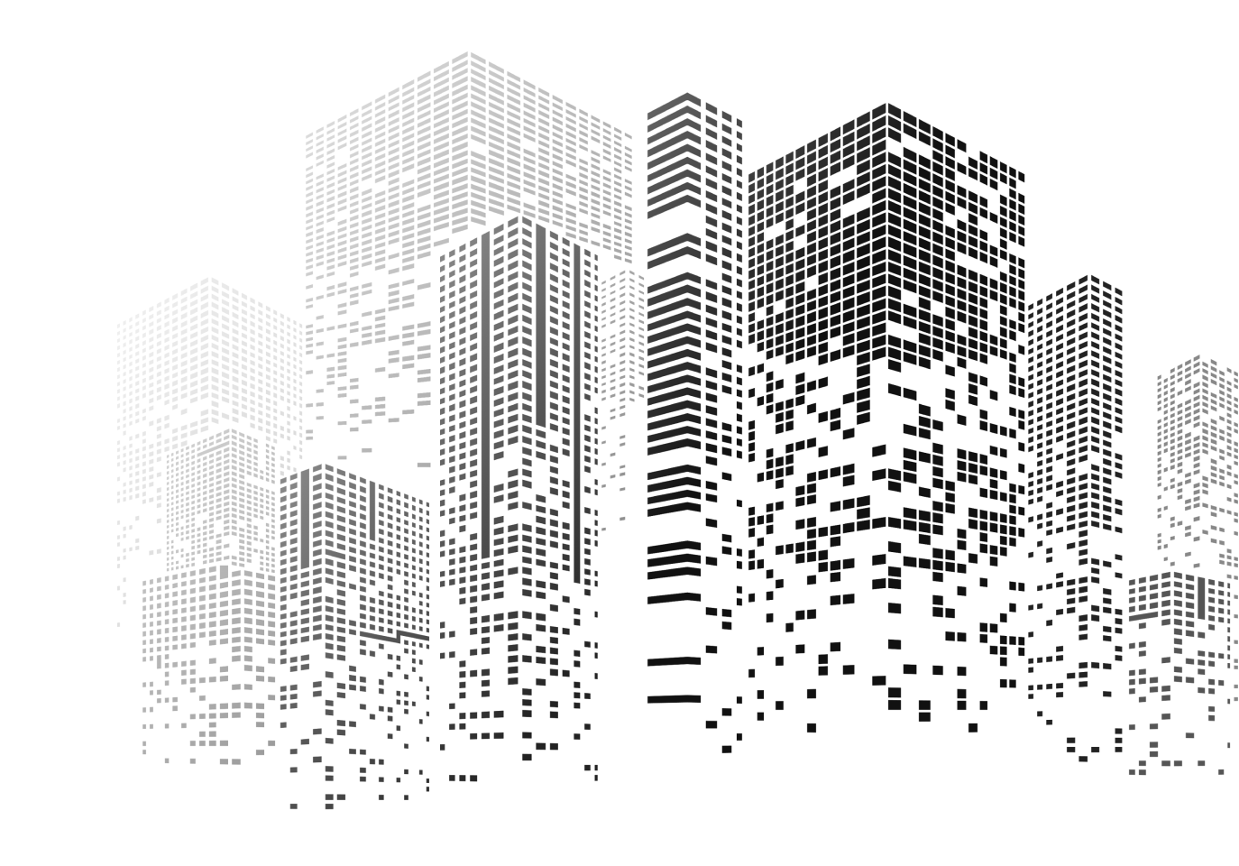 Xenoss Big Data Solutions - hero image