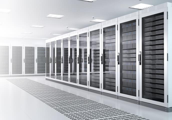Xenoss Cloud migration services hero image