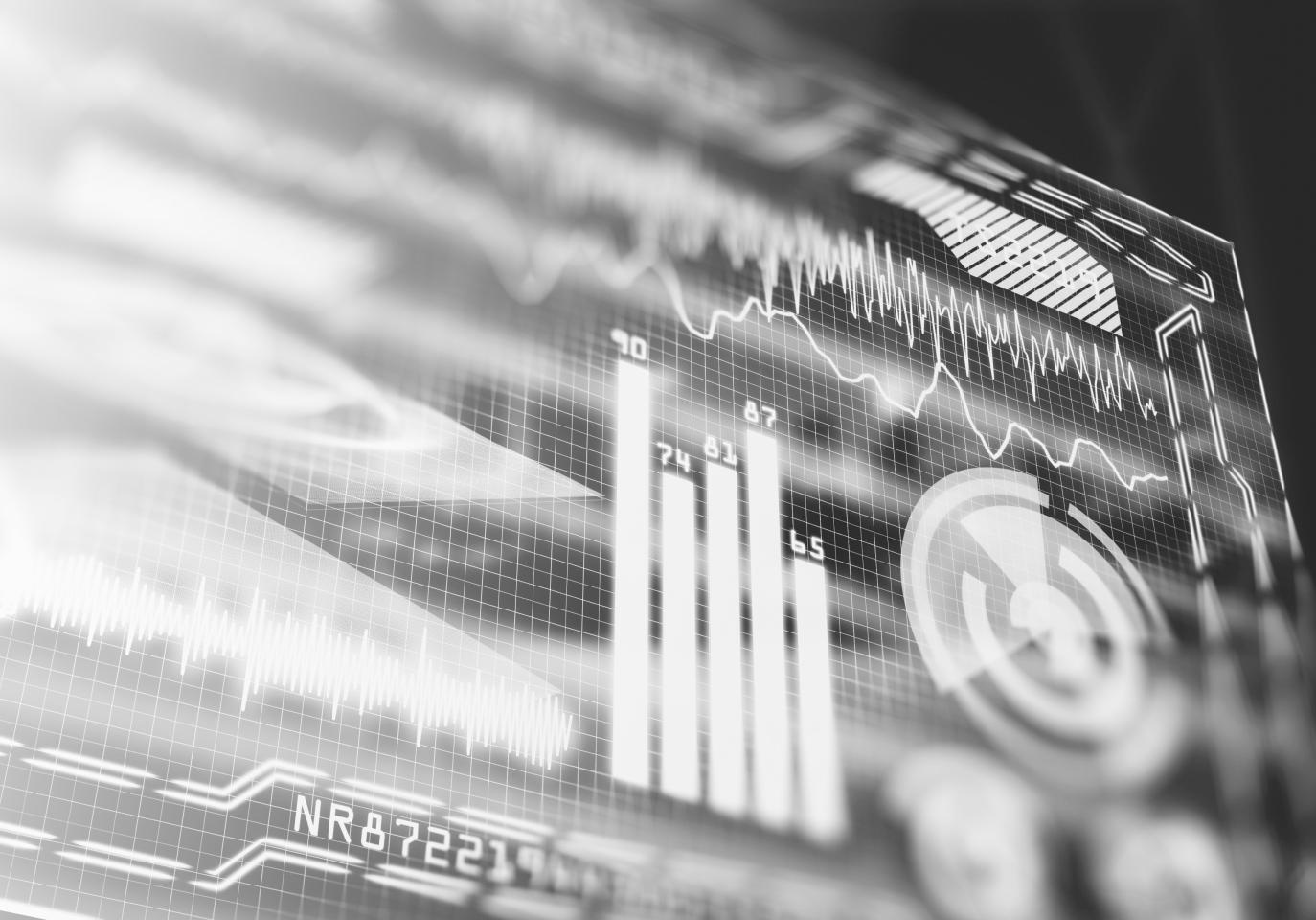 Xenoss - MarTech Data Analytics Software Development Services - hero image