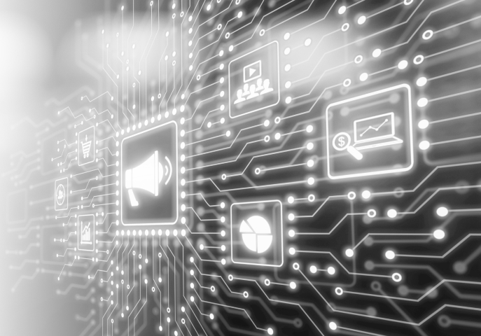 Xenoss - Custom AdTech and Programmatic Software Development Services - hero image