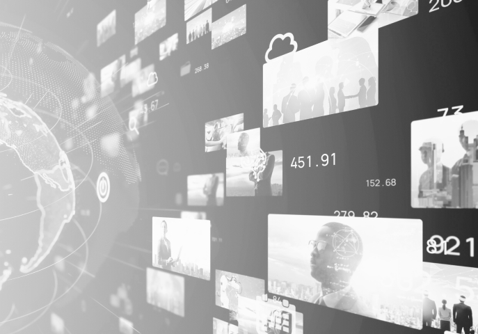 Xenoss CTV and OTT Advertising Platform Development Services hero image