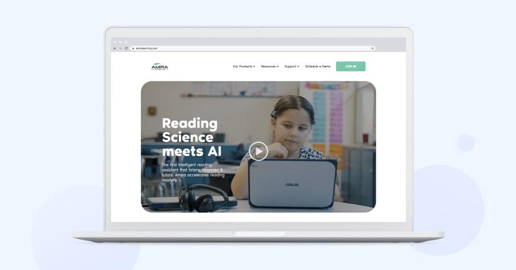 Amira learning | Xenoss Blog