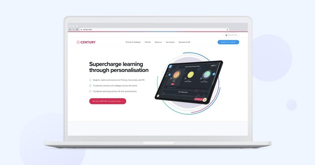 Century Tech | Xenoss Blog