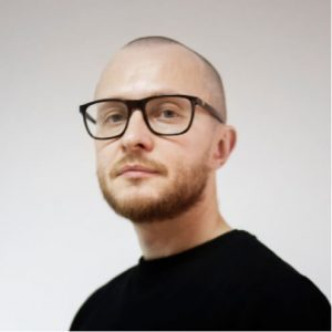 Dmitry Sverdlik